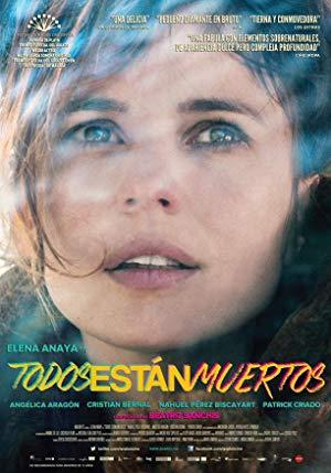 Todos Estan muertos 2014 with English Subtitles 2