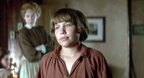 Tom and Huck 1995 1