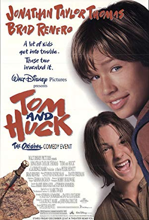 Tom and Huck 1995 2