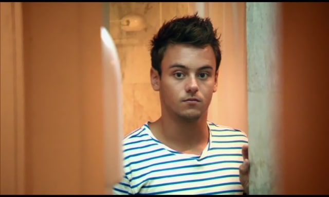 Tom Daley Diving For Gold HDTV x264 TVCUK