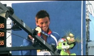 Tom Daley Diving For Gold HDTV x264 TVCUK 4