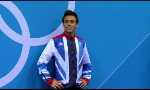 Tom Daley Diving For Gold HDTV x264 TVCUK 5