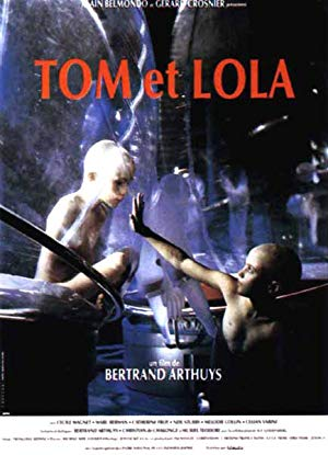 Tom et Lola 1990 with English Subtitles 2