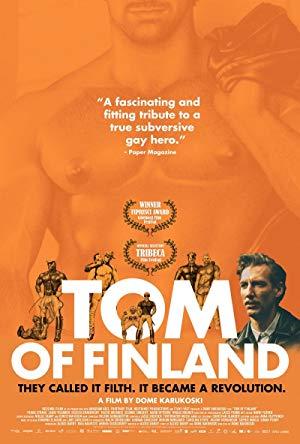 Tom of Finland 2017 2