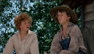 Tom Sawyer 1973 1