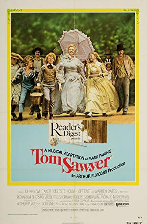 Tom Sawyer 1973 2