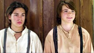 Tom Sawyer & Huckleberry Finn 2014 1