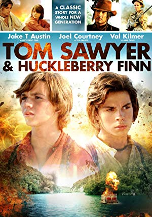 Tom Sawyer & Huckleberry Finn 2014 2