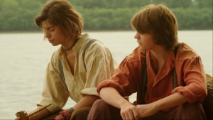 Tom Sawyer & Huckleberry Finn 2014 5