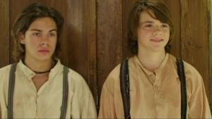 Tom Sawyer & Huckleberry Finn 2014 7