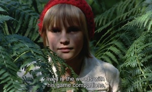Tom Thumb 1972 with English Subtitles 5