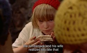 Tom Thumb 1972 with English Subtitles 7
