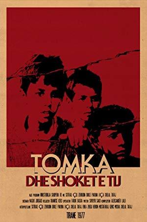 Tomka dhe Shoket e tij 1977 with English Subtitles 2