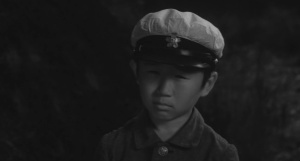 Tree Without Leaves 1986 with English Subtitles 6