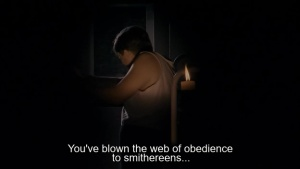 Trefa 2009 with English Subtitles 9