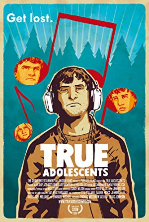 True Adolescents 2009 2
