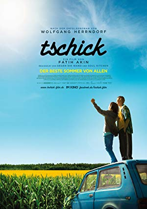 Tschick 2016 with English Subtitles 2