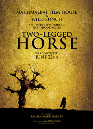 Two-Legged Horse 2008 with English Subtitles 2
