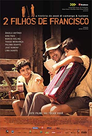 Two Sons of Francisco 2005 with English Subtitles 2