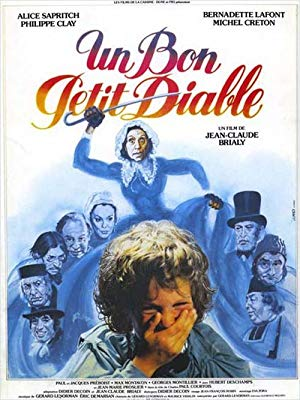 Un bon petit diable 1983 with English Subtitles 2