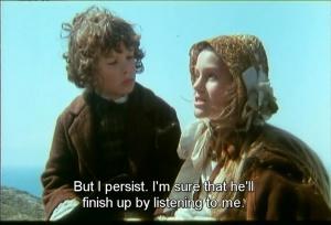 Un bon petit diable 1983 with English Subtitles 6