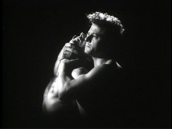 Un chant d'amour 1954 1