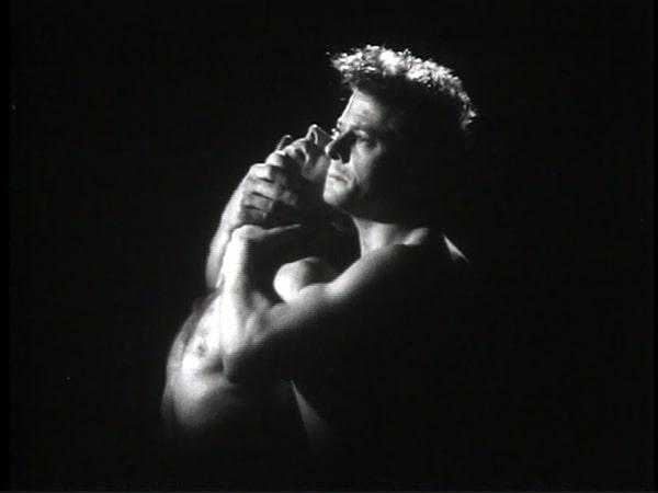 Un chant d'amour 1954