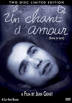 Un chant d'amour 1954 2
