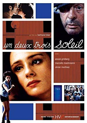 Un Deux Trois Soleil 1993 with English Subtitles 2