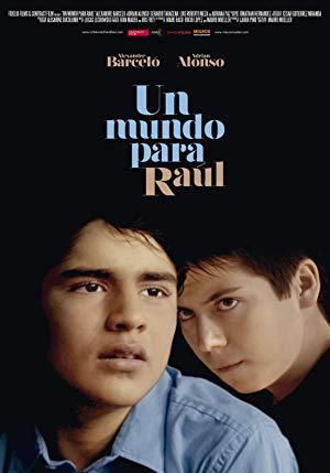 Un mundo para Raúl 2012 2