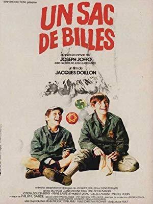 Un sac de billes 1975 with English Subtitles 2