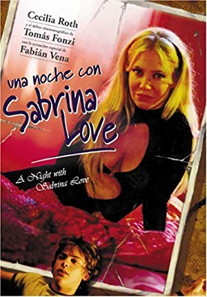 Una noche con Sabrina Love 2000 with English Subtitles 2