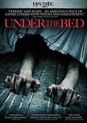 Under the Bed 2012 UNRATED 2