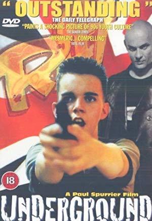 Underground 1998 2