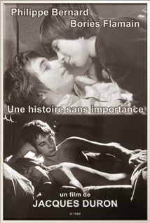 Une histoire sans importance 1980 with English Subtitles 2