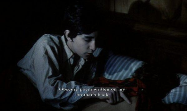 Une saison dans la vie d'Emmanuel 1973 with English Subtitles 1