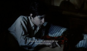 Une saison dans la vie d'Emmanuel 1973 with English Subtitles 5