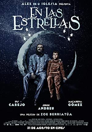 Up Among the Stars 2018 with English Subtitles 2