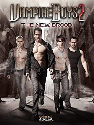 Vampire Boys 2: The New Brood 2013 2