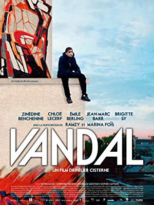 Vandal 2013 with English Subtitles 2