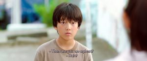 Vanishing Time: A Boy Who Returned 2016 with English Subtitles