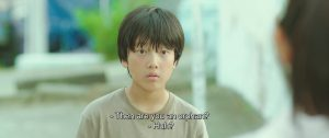 Vanishing Time: A Boy Who Returned 2016 with English Subtitles 3