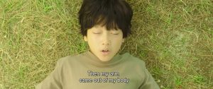Vanishing Time: A Boy Who Returned 2016 with English Subtitles 4