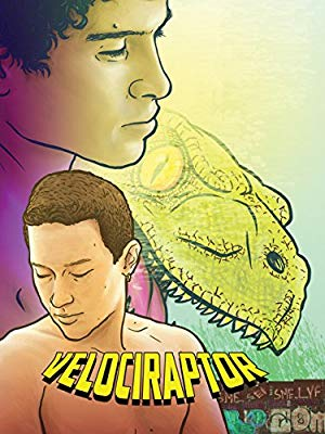 Velociraptor 2014 with English Subtitles 2