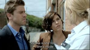 Vermist: Season 4, Episode 6: Jona (with Subtitles) 6
