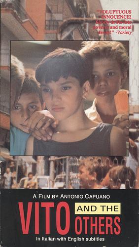 Vito e gli altri 1991 with English Subtitles 2