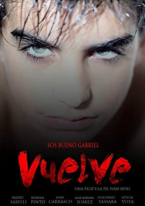 Vuelve 2013 with English Subtitles 2