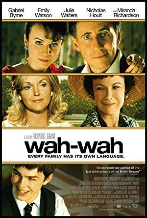Wah-Wah 2005 2