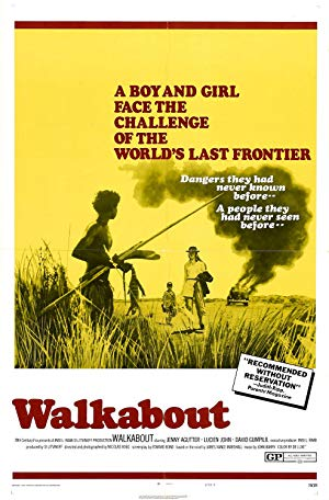 Walkabout 1971 2