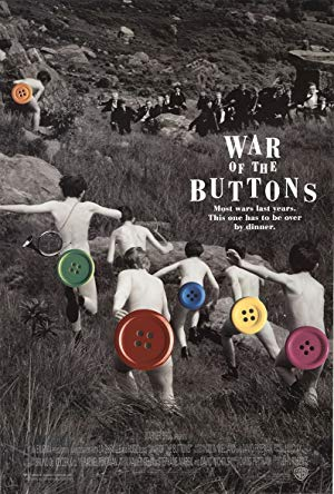 War of the Buttons 1994 2
